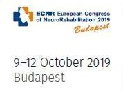 European Congress of NeuroRehabilitation 2019